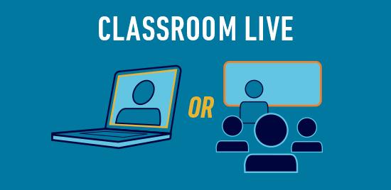 Classroom Live