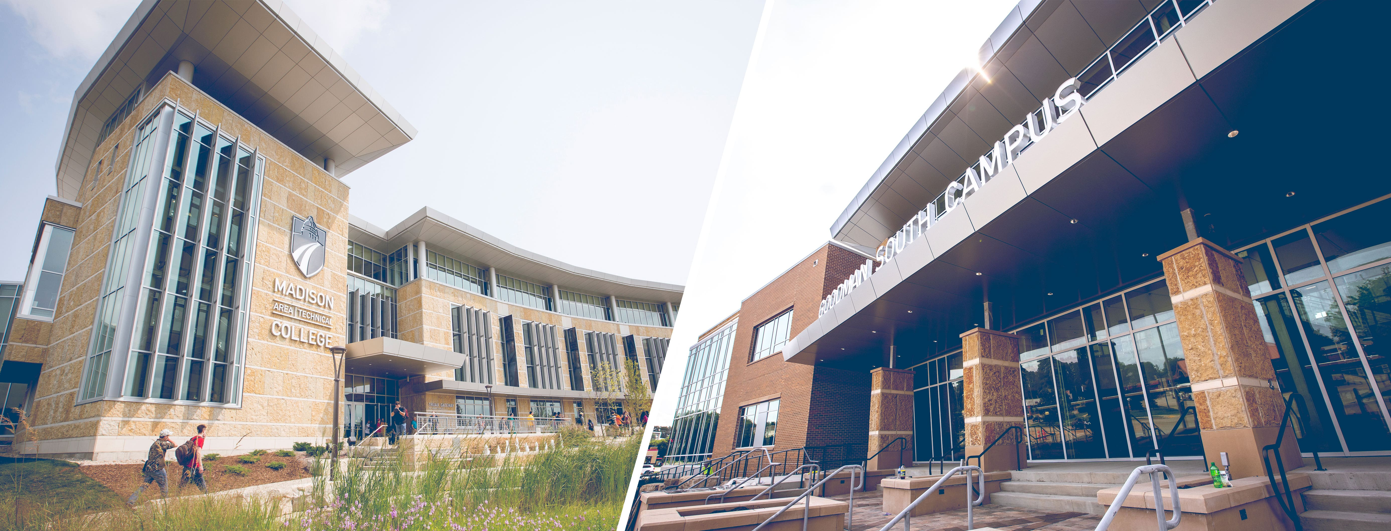Truax and Goodman South Campuses